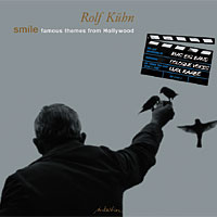Rolf-Kuhn-Smile-Famous-Themes-From-Hollywood-CD-intuition-Jazz